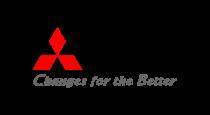 3viles - reformas integrales logo Mitsubishi