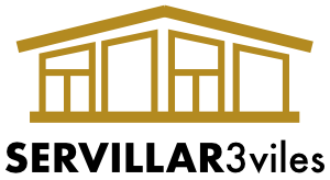 Logo Servillar3viles