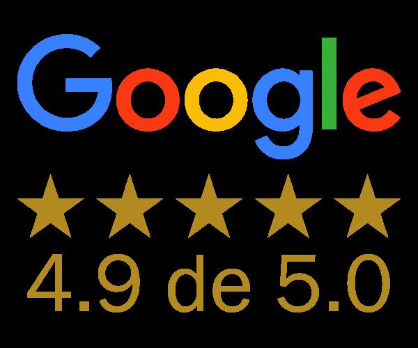 Servillar Logo Opiniones GMB 4_9 estrellas